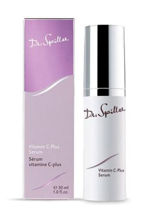 Dr Spiller Vitamin C Plus Serum
