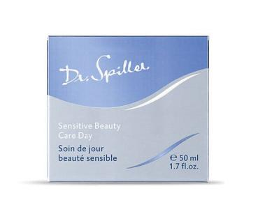 Tagescreme Sensitive Beauty Care Dr Spiller