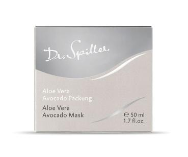 Dr Spiller Aloe Avocado Packung