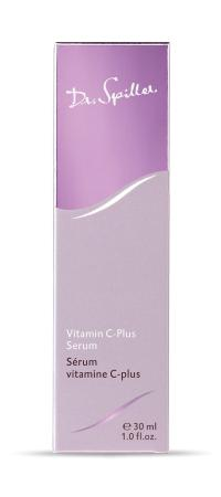 Serum Vitamin C Plus Dr Spiller