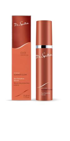 Dr Spiller Sun Sensitiv Serum SPF 30