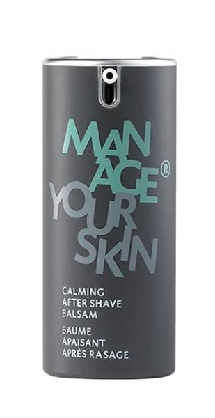 After Shave Balsamm Mann Calming