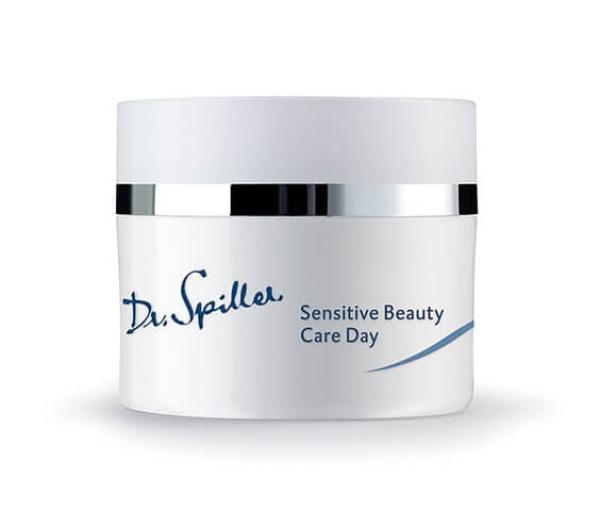 Sensitive Beauty Care Tagescreme