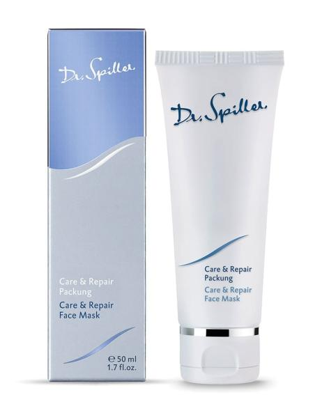 Dr Spiller Care Repair Packung